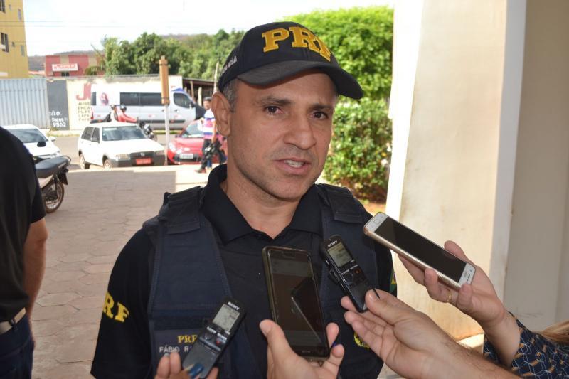 """PRF realizará operação """"7 de Setembro"""" nas rodovias da região de Picos"""