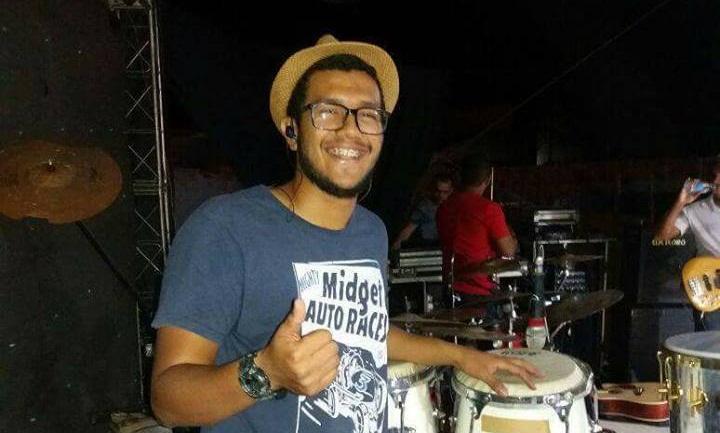 Estudante que estava desaparecido morre ao ser transferido para o HUT