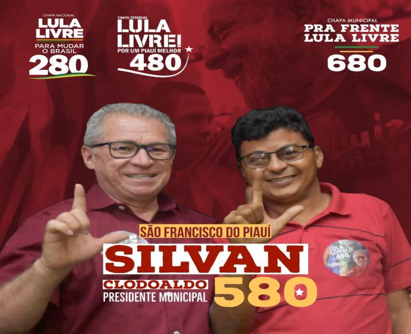 PT de São Francisco do Piauí realiza eleição para renovação do Diretório