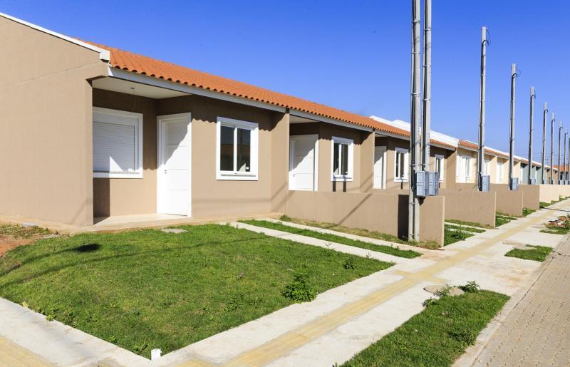 Governo repassa R$ 443 milhões para o Minha Casa Minha Vida