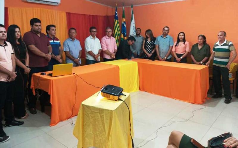 Capitão de Campos: Prefeitura realiza audiência para apresentar projeto LOA