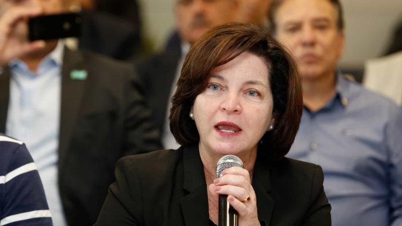 Procuradora é a primeira no comando da PGR a não ser reconduzida em 14 anos