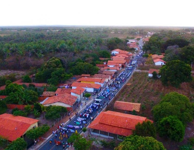 Lagoinha: Secretaria de Educação divulga nota de agradecimento pelo desfile