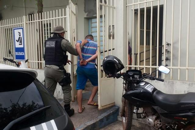 Foto:Divulgação/Blog do Coveiro