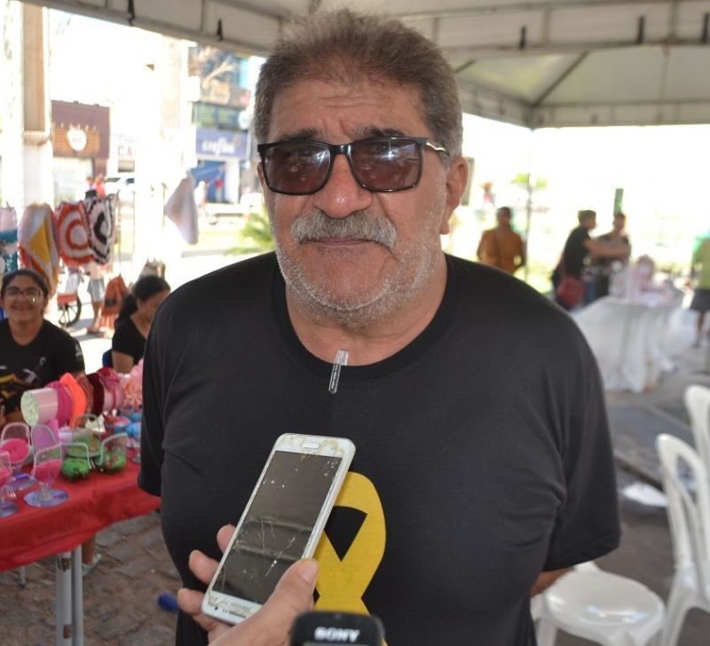 Picos | 70% das motos estariam em situação irregular, diz secretário