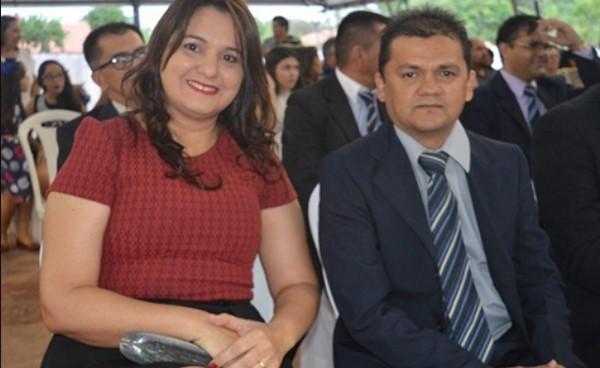 TRE cassa mandatos de prefeita e vice de Brasileira