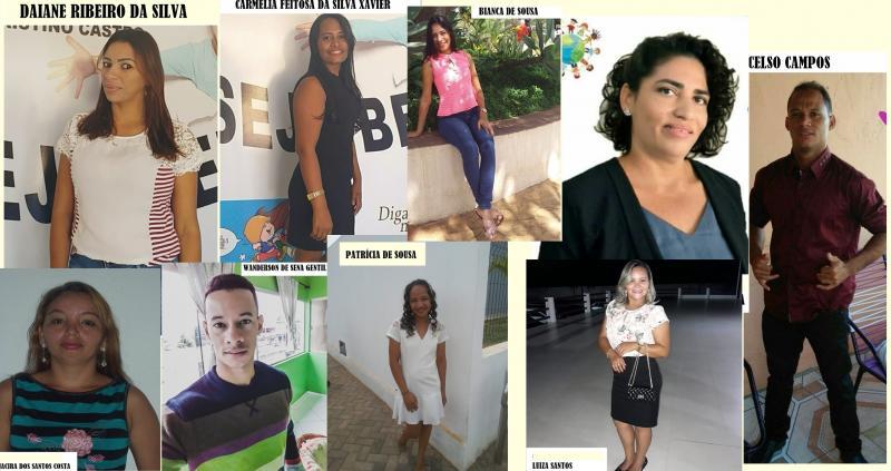 Veja os candidatos a conselheiro tutelar da cidade de Cristino Castro