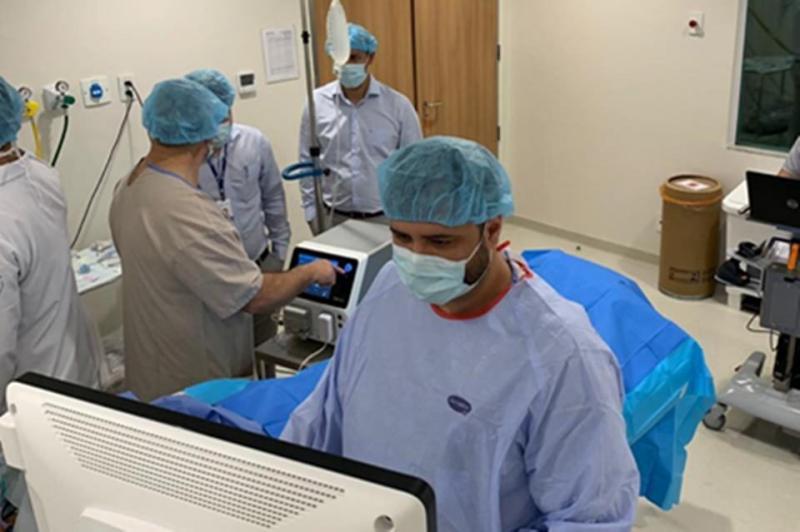 Tratamento destrói tumores cancerígenos em minutos