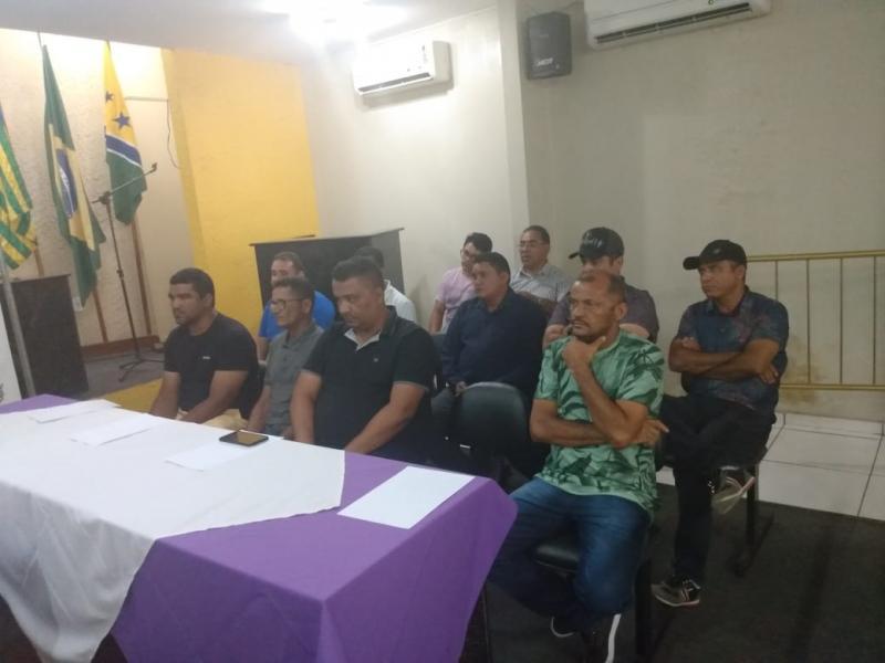 Sel. de Cap. Gervásio Oliveira participará do 3° Regional na Capital da Uva