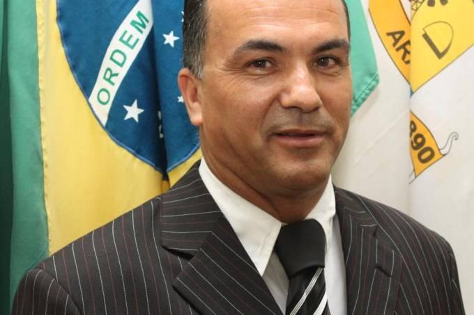 Vereador é assassinado com vários tiros no Rio de Janeiro