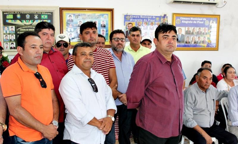 Alegrete do PI | PT escolhe novos membros do Diretório Municipal