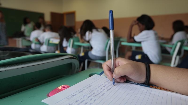 Governo federal quer passar gastos com educação a Estados