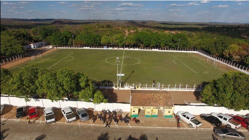 Federação de Futebol do Piauí promoverá ação social em Barro Duro
