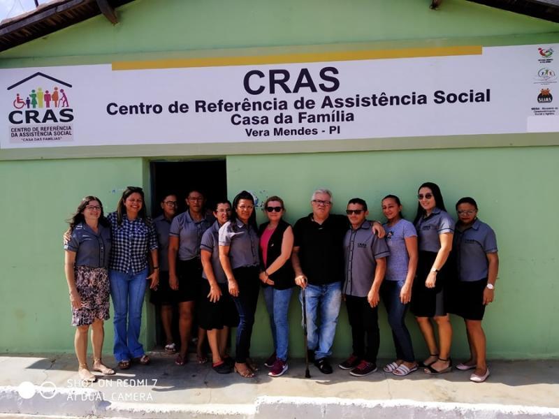 Vera Mendes | Social inicia atividades do 2º semestre do Gestação Feliz