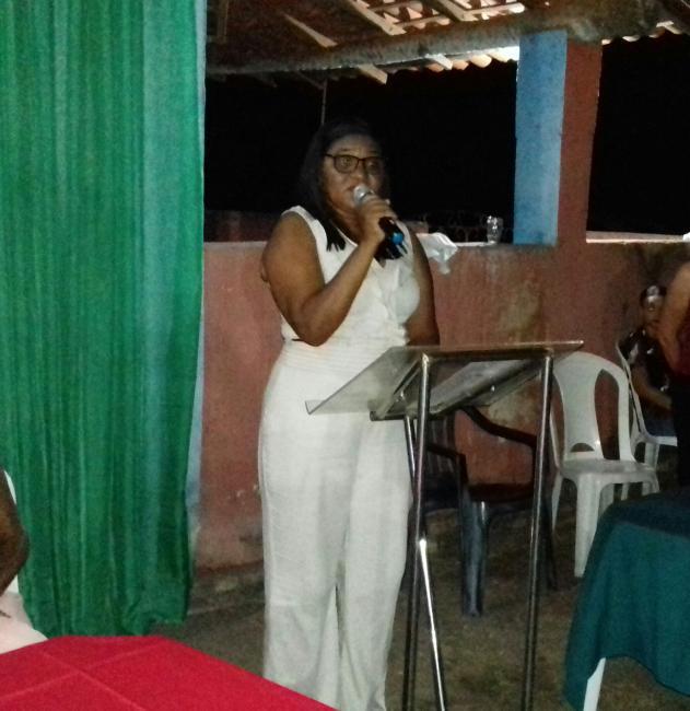 SindPesca: Raimunda Lima e nova diretoria tomam posse em Cabeceiras