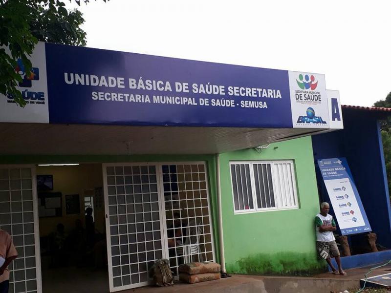 Prefeitura de Nazária é alvo de ação do MP-PI
