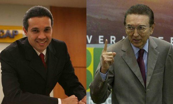 Lava Jato prende filho do ex-ministro Lobão por suspeita de propina