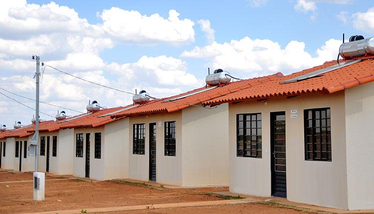 Governo de Bolsonaro planeja mudar o Minha Casa Minha Vida