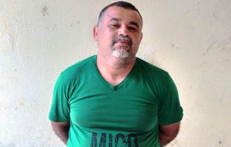 Foça Tática prende homem acusado de trafico de drogas em Campo Maior