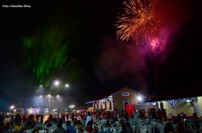 Prefeitura confirma retorno da festa de réveillon popular em Piripiri