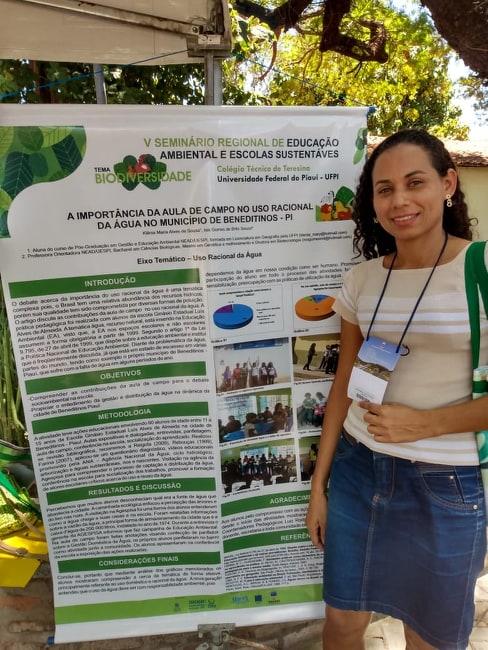 BENEDITINOS: GELA Participa da 5ª Edição do Seminário Regional de Educação