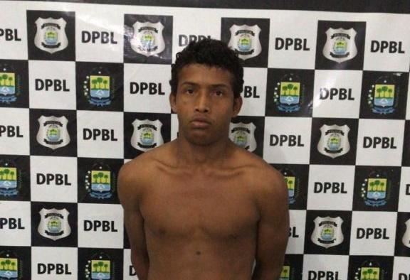 Homem é preso por estuprar o primo de 12 anos em Buriti dos Lopes