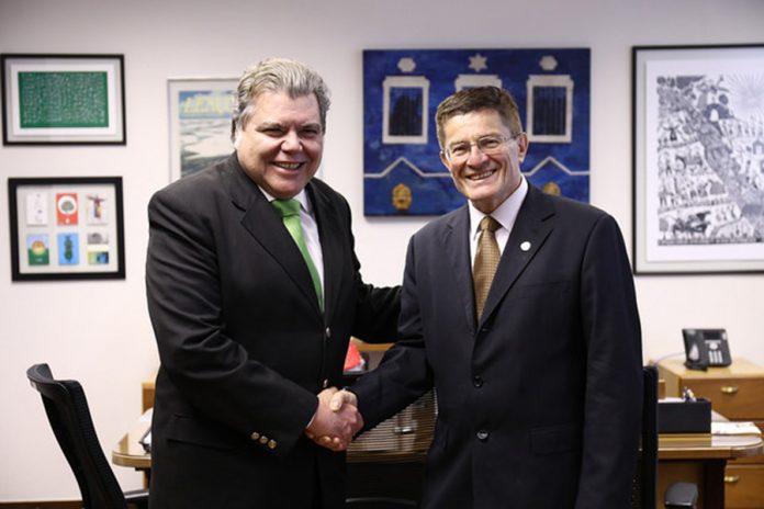 Quatro cidades do Maranhão vão ser contemplado em parceria entre Ministério do Meio e Nações Unidas