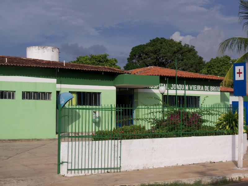 Briga entre irmãos termina com um baleado no interior do Piauí
