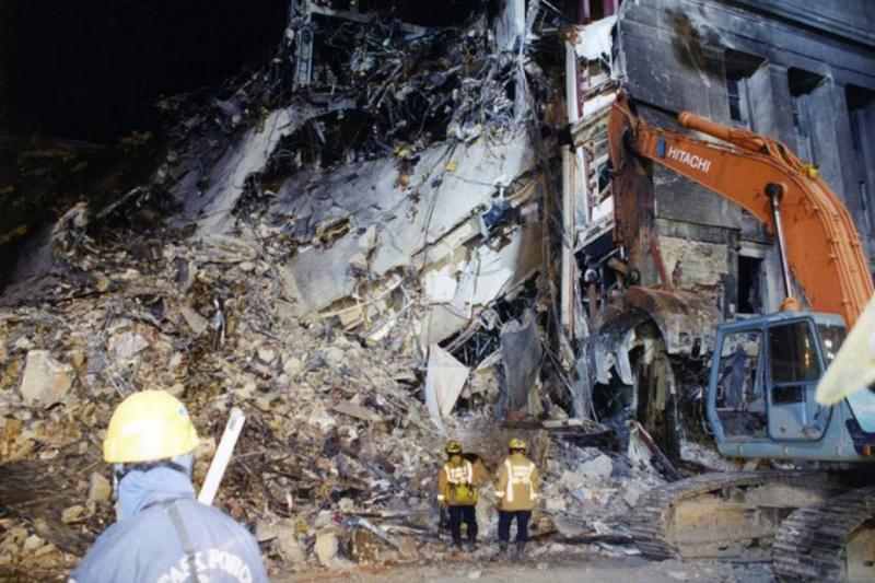 Ataques de 11 de setembro ainda fazem vítimas em Nova York