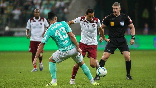 Fluminense é o time com mais derrotas no Brasileiro