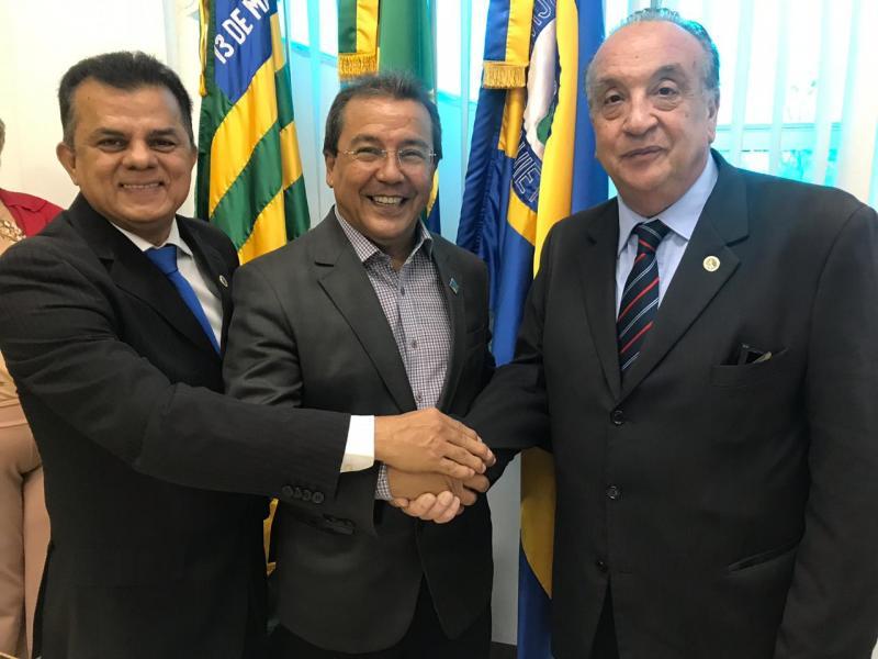 Reunião com Mercosul busca investimentos para municípios piauienses
