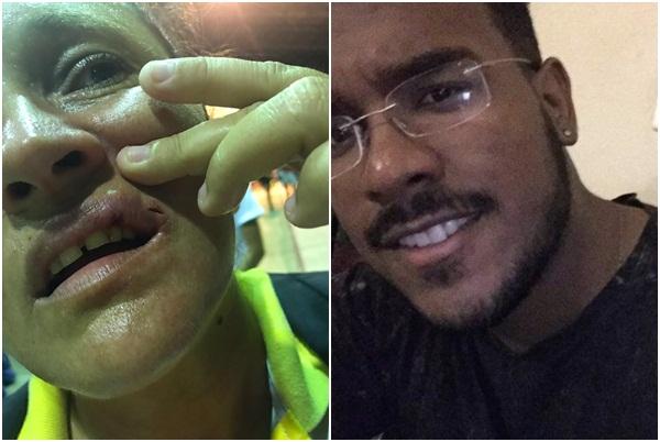 Estudante que agrediu árbitra é expulso da UFPI