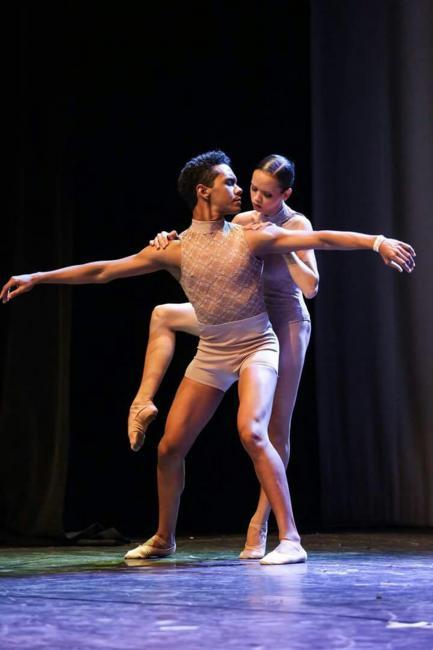 Festival de Dança de Teresina busca revelar talentos mundo a fora