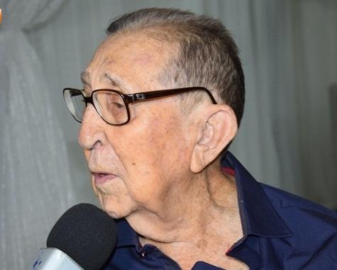 Picos | Abertura do Salivag teve homenagens ao Prof. Inácio Baldoíno
