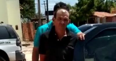 DHPP/Timon realiza prisão de homicida