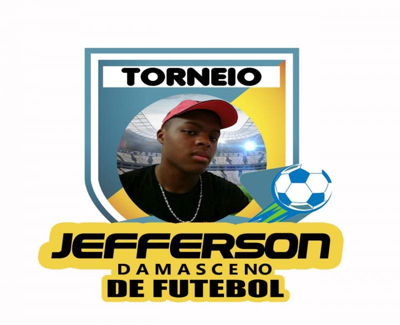 Torneio de futebol vai Homenagear o saudoso Jefferson Damasceno