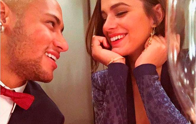 Vidente revela que Bruna Marquezine e Neymar podem reatar namoro e ter filha