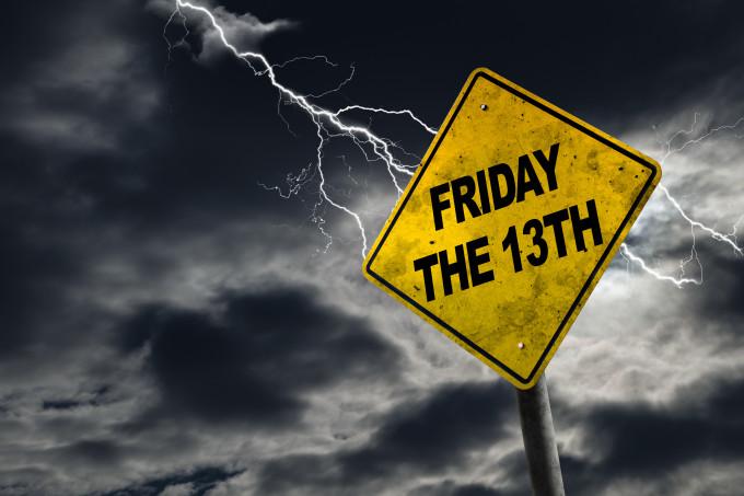 7 histórias sobre a sexta-feira 13 que tornam a data tão maravilhosa