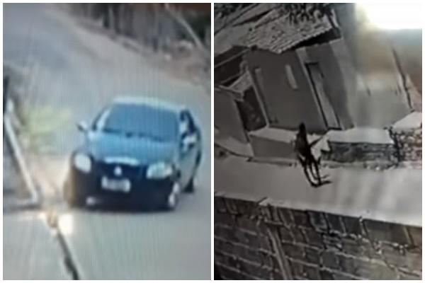 Polícia investiga tentativa de sequestro de criança em Teresina