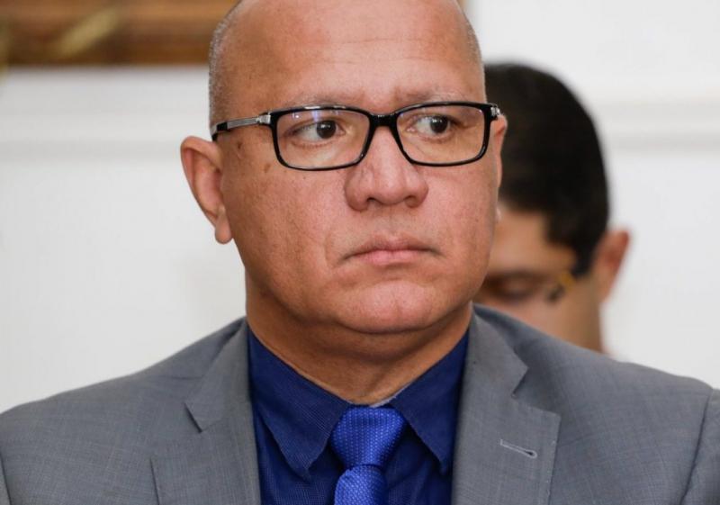 Franzé muda de ideia e reassume pré-candidatura à Prefeitura de Teresina