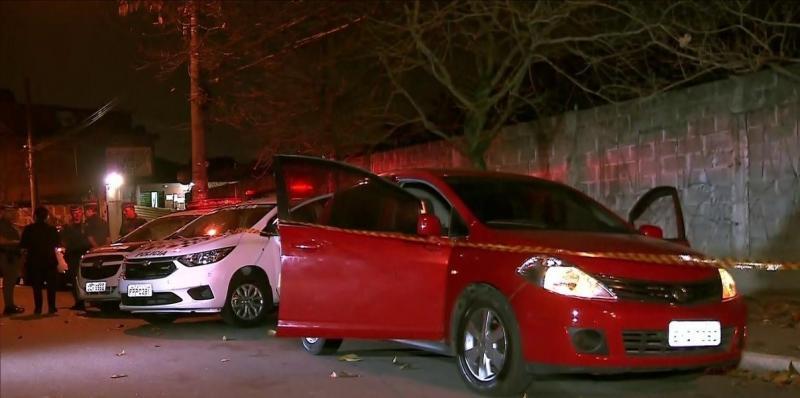 Motorista de aplicativo é assassinada com tiro no pescoço em assalto