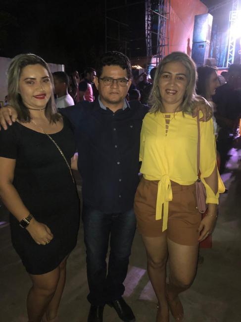 Encerramento do festejo de Francisco Ayres aconteceu nesse domingo
