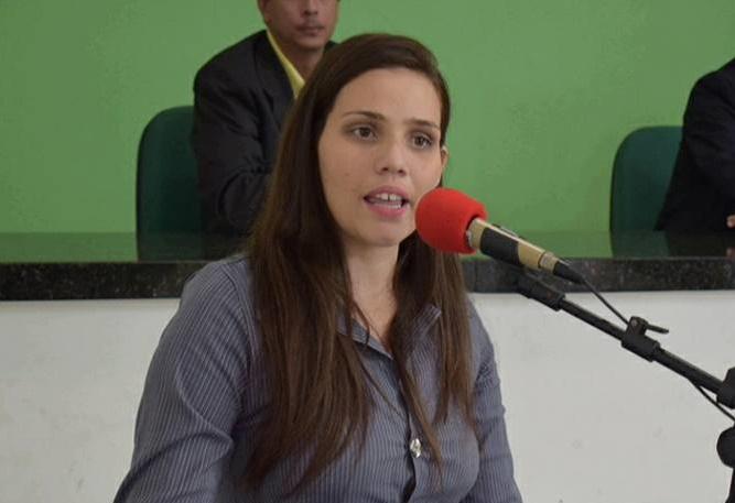 Gabriela sobre pesquisa: 'resultado de um trabalho de formiguinha'