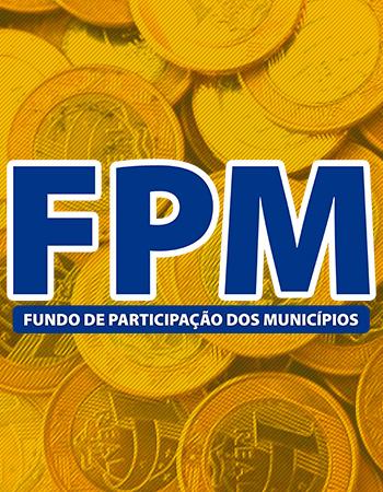 Último repasse de FPM do ano será creditado nesta quinta