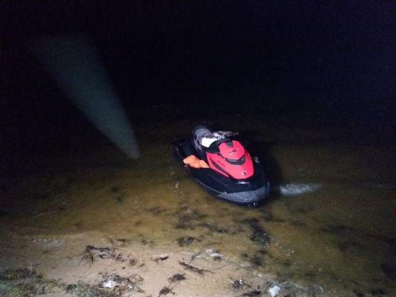 Marinha abre inquérito para investigar acidente na Lagoa do Portinho