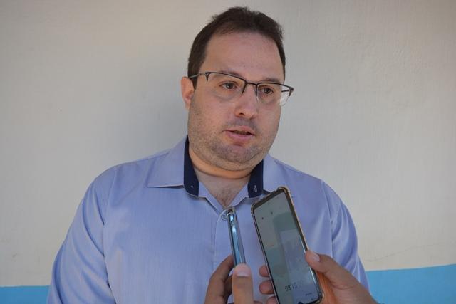Bocaina | Dr. Erivelto Sá Barros adere ao PP para a corrida eleitoral