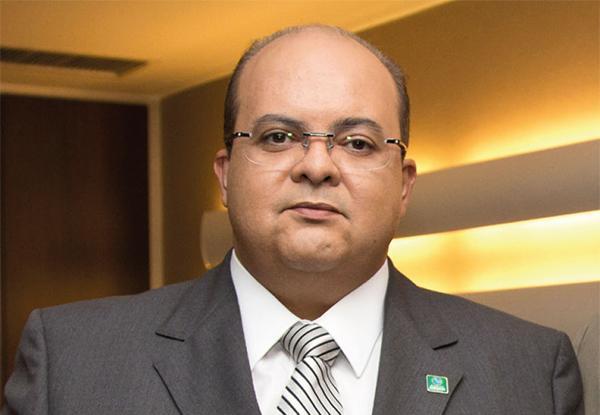 O 'piauiense' Ibaneis Rocha, é o novo pré-candidato ao governo do Distrito Federal