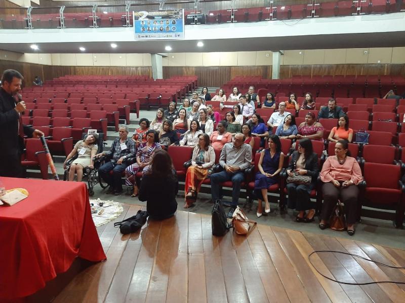 Evento II Jornada de Mediação Instituto  Imediarpi