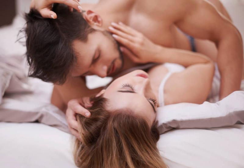 Qual a melhor posição para ter orgasmos? Descubra