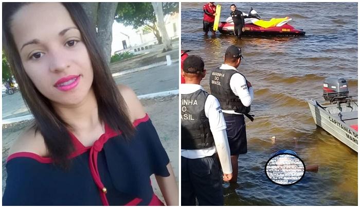 Corpo de jovem que desapareceu na Lagoa do Portinho é encontrado